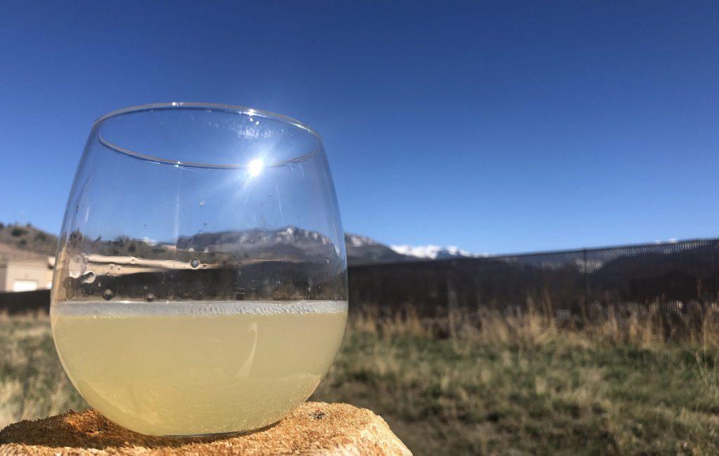 lemonade appearance