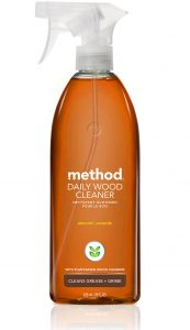 Method Daily Wood Cleaner Almond
