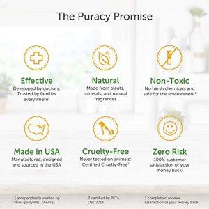 Puracy promise