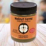 Wellnut Farms walnut butter