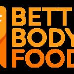 organic better body foods