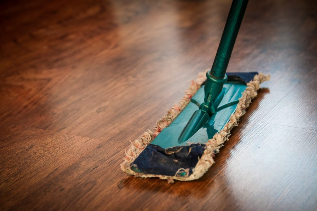 best eco friendly wood cleaners
