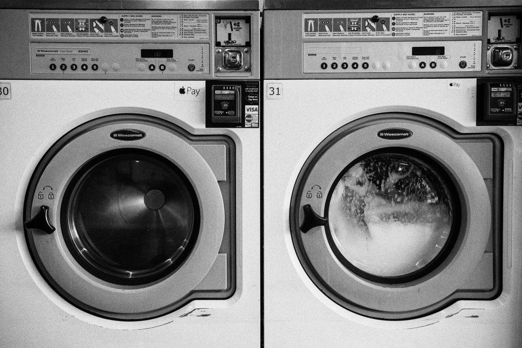 Dryer balls reduce drying time