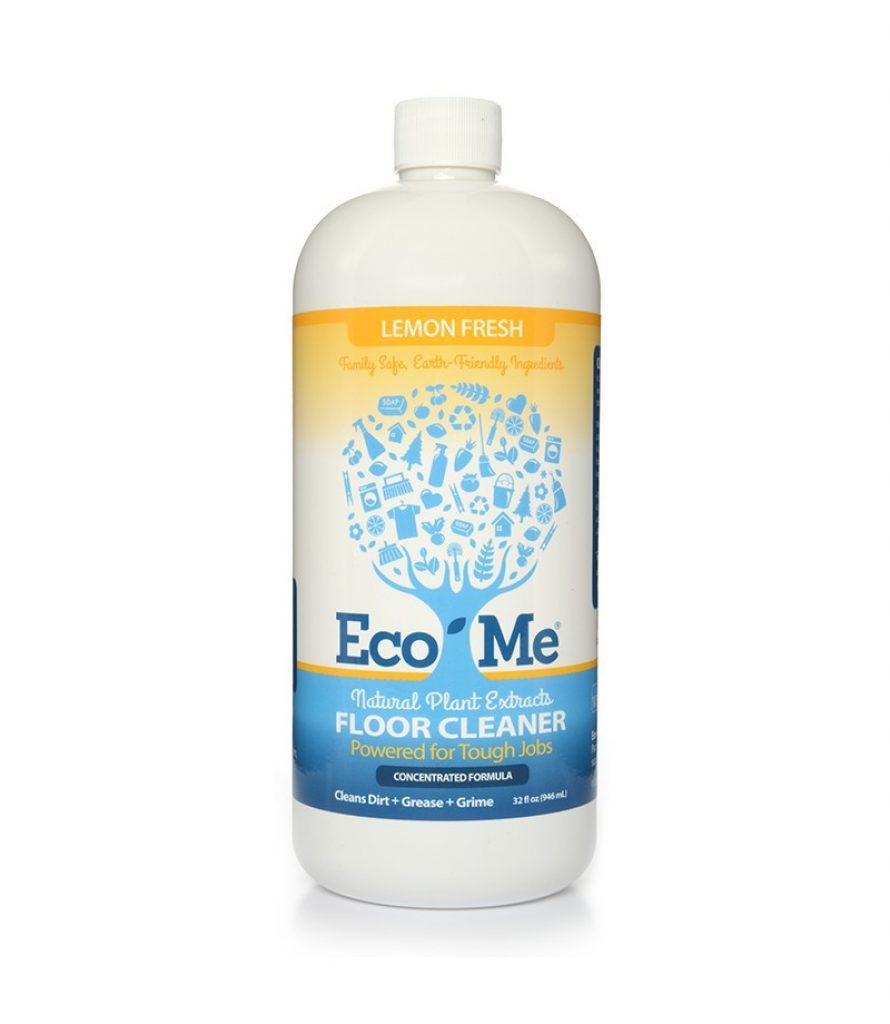 eco me floor cleaner