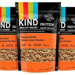 KIND Healthy Grains Clusters, Peanut Butter