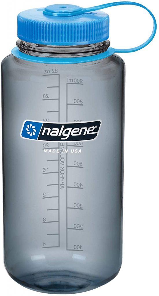 Nalgene Tritan Wide Mouth BPA-Free Water Bottle for $5.89