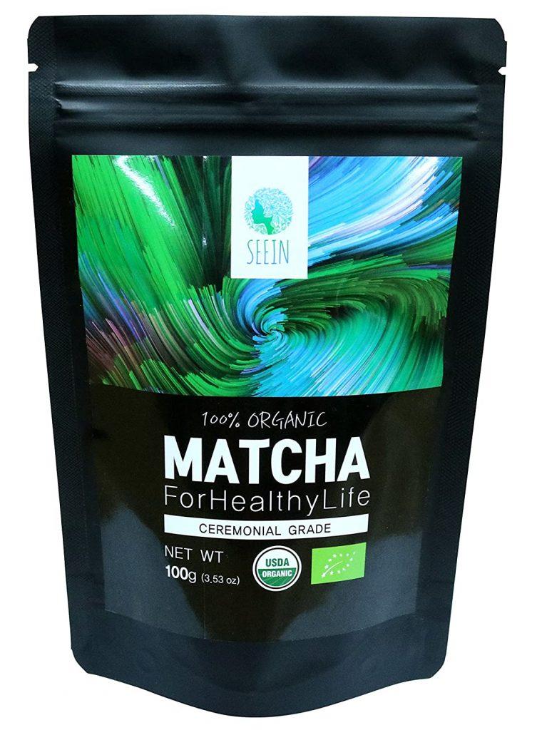SEEIN Organic Match