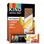 Pressed by KIND Fruit Bars, Mango Apple Chia