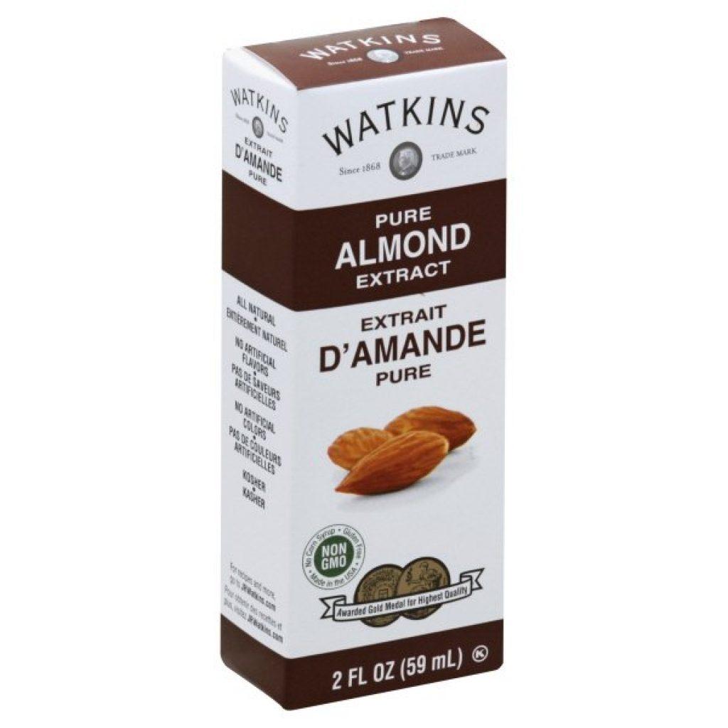 Watkins Pure Almond Extract, 2 Fl Oz