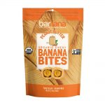Barnana Organic Chewy Peanut Butter Banana Bites