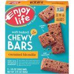 Enjoy Life Chewy Bars Caramel Blondie