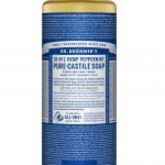 Dr. Bronner's Hemp Pure-Castile Soap Peppermint 32oz