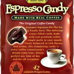 Bali's Best Espresso Candy, 5.3-Ounce Bags