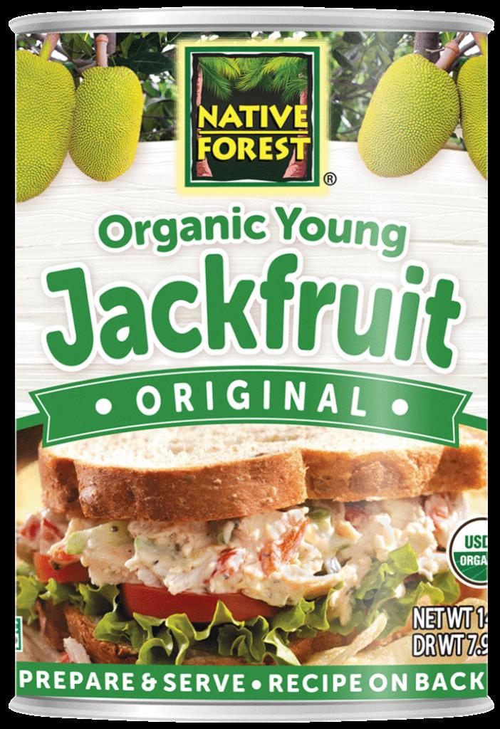 Native Forest Organic Jackfruit