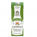 Califia Farms - Shelf Stable Almond Milk, Unsweetened