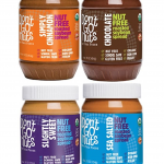 Don't Go Nuts Organic Roasted Soybean Spread, Variety
