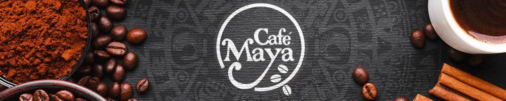 Café Maya Coffee