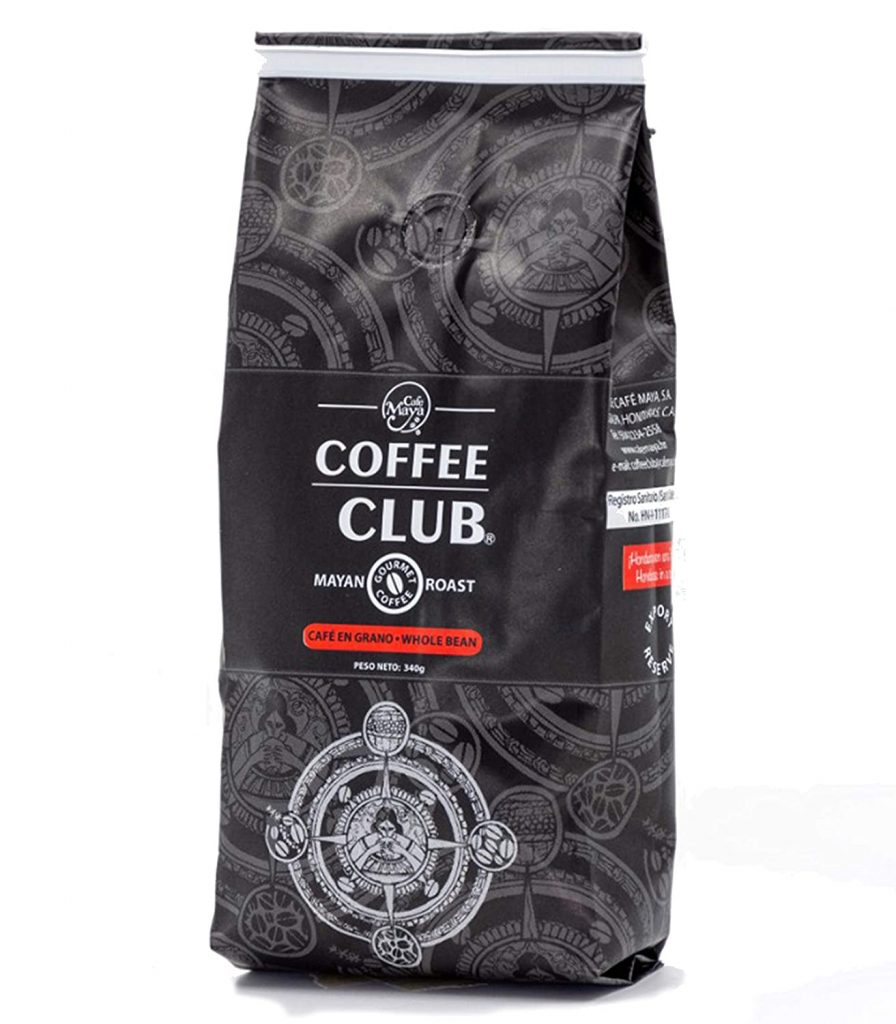 Café Maya Honduras Whole Bean Coffee