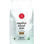 Martha Stewart Coffee By Barrie House | Organic Whole Beans