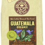 The Coffee Bean & Tea Leaf Hand-Roasted Guatemala Organic Ground Coffee, Medium Roast
