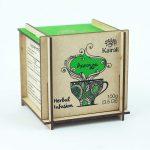 Ayurvedic Kairali Herbal Tea, 100 grams