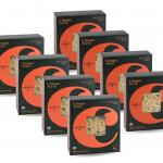 Cinque Terre Pasta Organic Durum Wheat Bronze Die Cut Italian Pasta