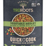 TruRoots Organic Quick Cook Quinoa and Brown Rice Blend