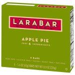 Larabar Gluten Free Bar, Apple Pie, discount