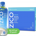 Zico Natural 100% Coconut Water
