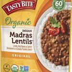 Tasty Bite Indian Entree Madras Lentils