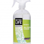 Better life cleaning