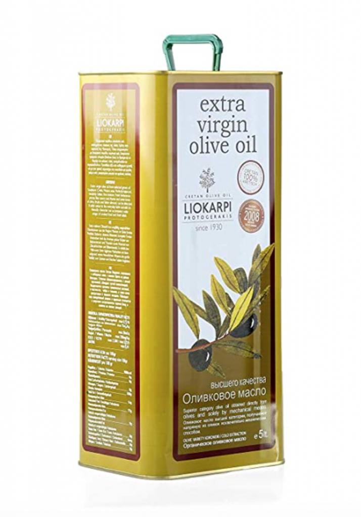 Liokarpi Olive Oil Extra Virgin