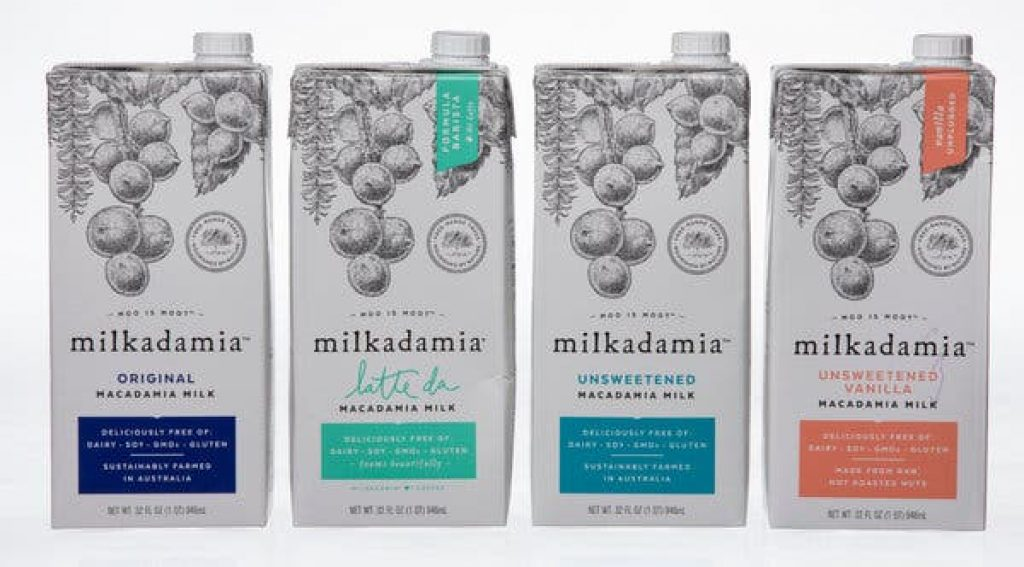 milkadamia milk coupons