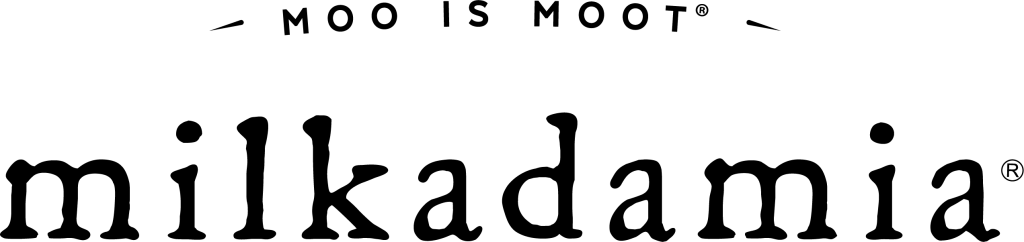 milkadamia logo