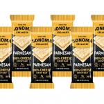 Sonoma Creamery Cheese Crisp Bars