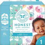 The Honest Company Super Club Box Diapers