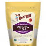 Bob's Red Mill Gluten Free White Rice Flour